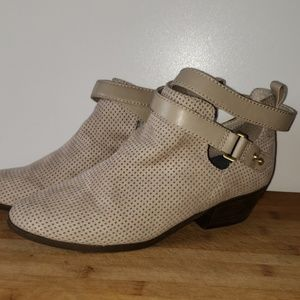 Dr. Scholl's baxter womens ankle boots size 7.5M